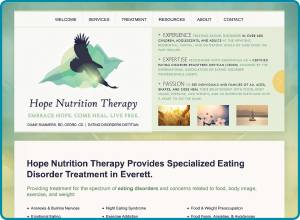 Hope Nutrition Therapy